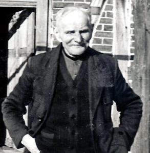 Onkel Wilhelm