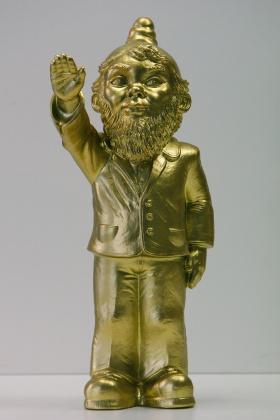 Goldener Hitler