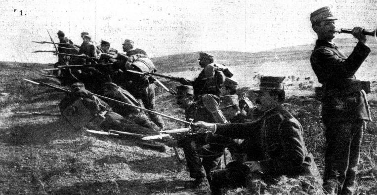 Image result for krimet serbe dhe greke ndaj shqiptareve