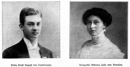 Victoria Luise von Preußen