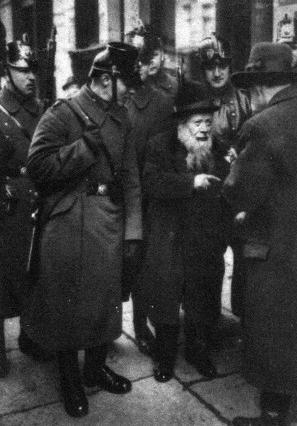 Aprilboykott 1933