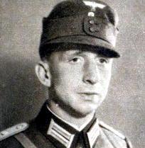 Leutnant Wilhelm Günther1