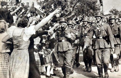 Sudeten 1938