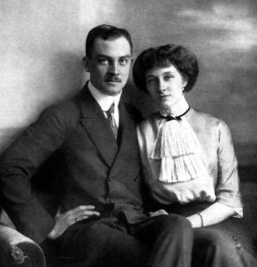 Viktoria Luise von Preussen Ernst August von Cumberland 1913