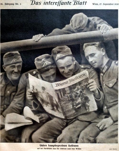 Zeitungszeugen