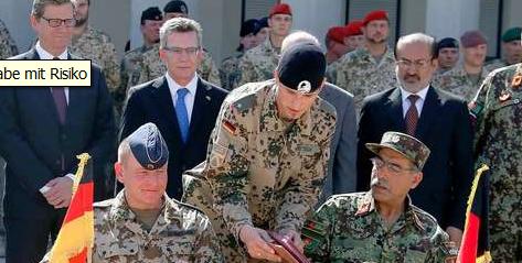 До свидания Афган