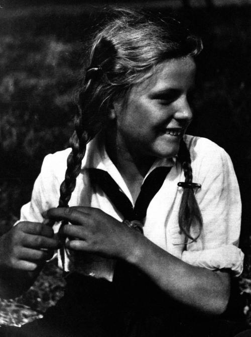 Erika 1938