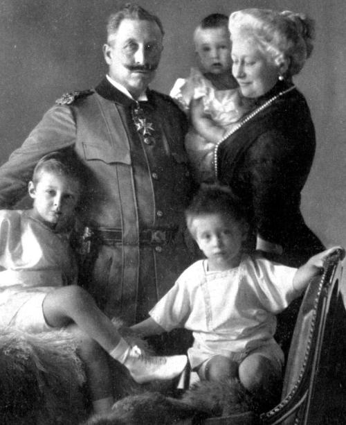 Opa Wilhelm
