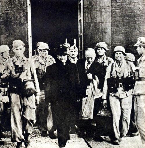 Duce 1943