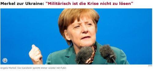 Bundeswehr nicht kampfbereit