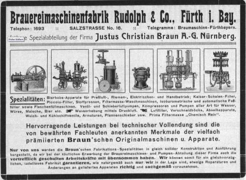 Wichtige schwarzafrikanische Erfindungen 1914