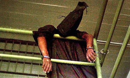 westliche Folter