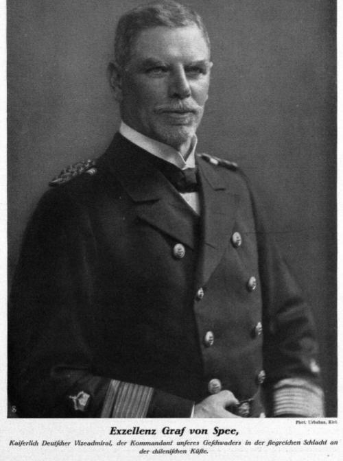Graf von Spee