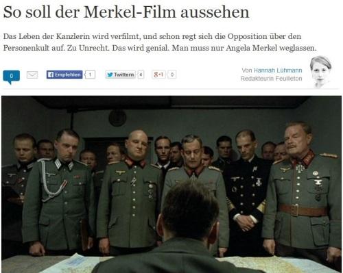 Merkel Film