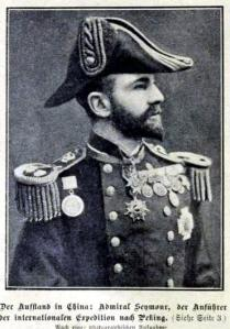 Admiral Seymour 1910