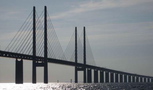Eine Brücke nach Afrika