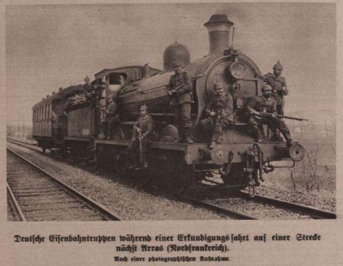 Frankreich 1915