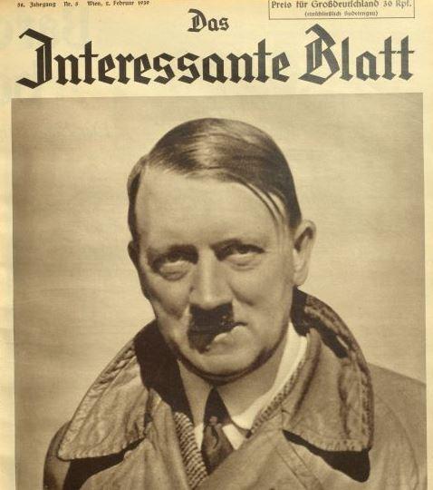 Hitlers Schatten