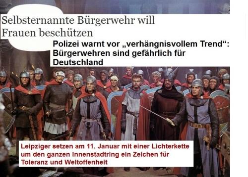Leipzig bleibt helle