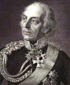 Graf York von Wartenburg