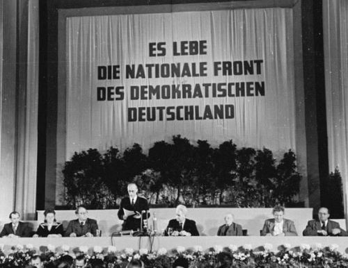 Nationale Front